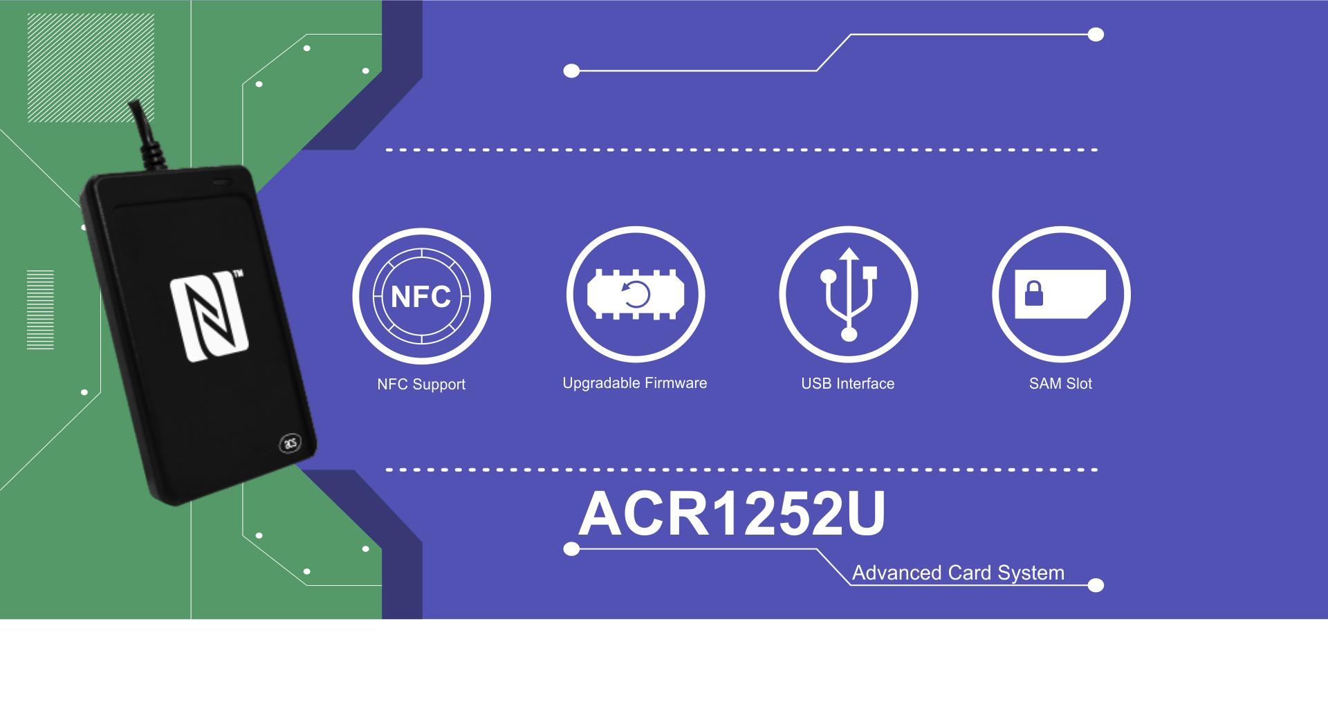 ACR1252U