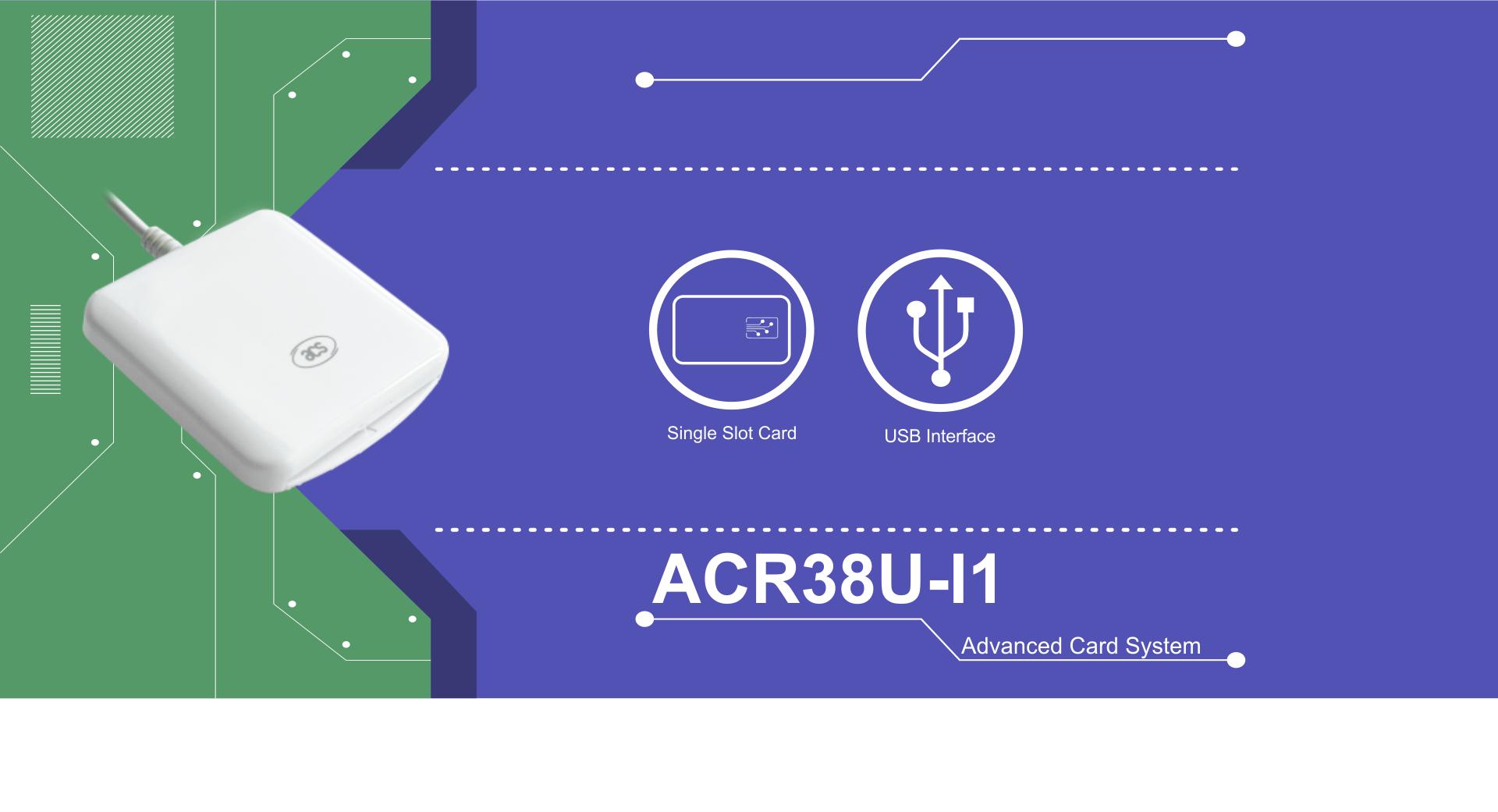 ACR38U-I1