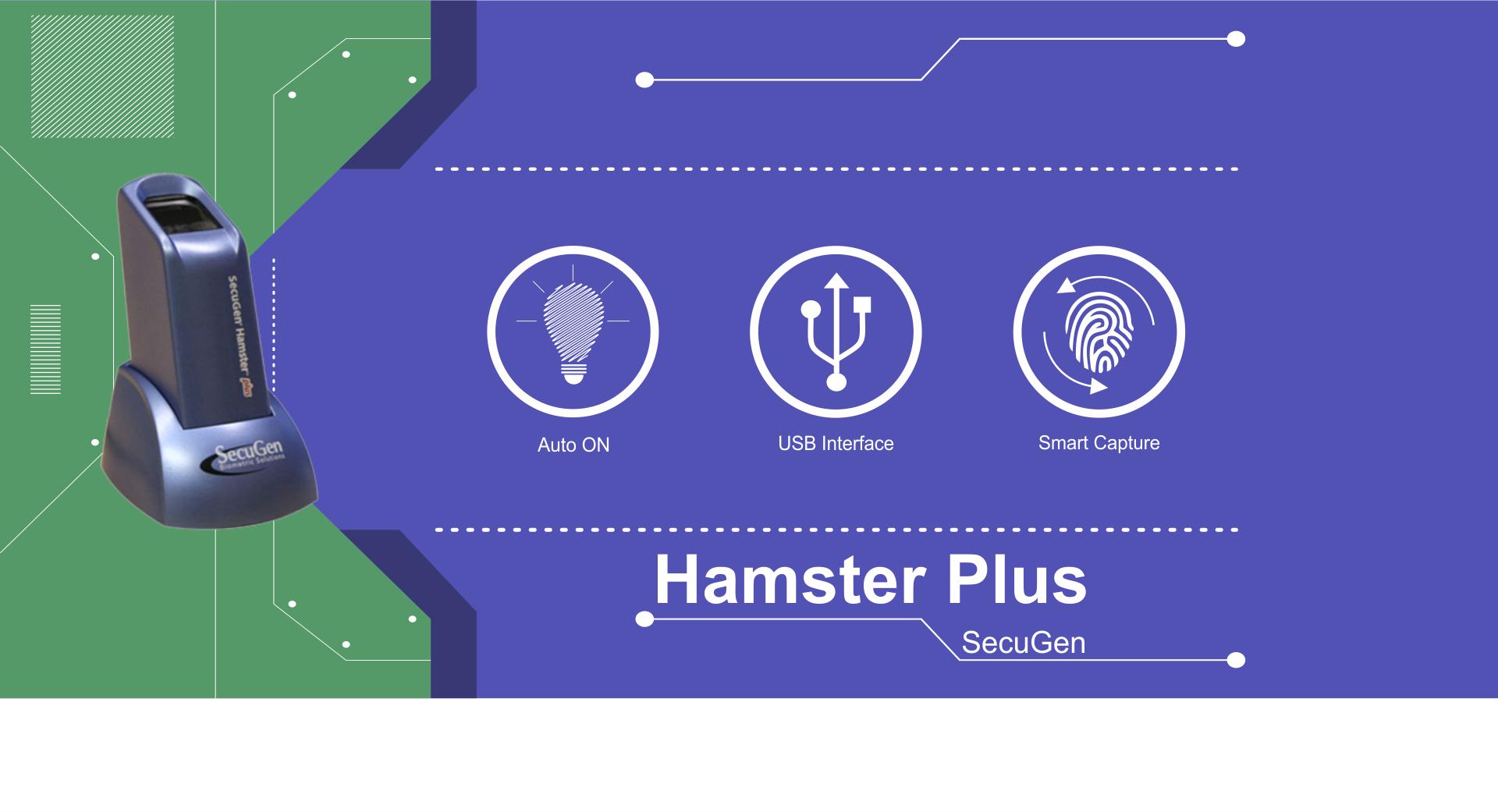 Hamster Plus