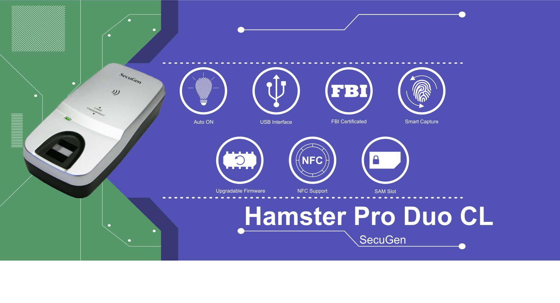Hamster Pro 2 CL